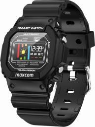 Maxcom FW22 Czarny