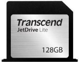 Karta pamięci Transcend JetDrive Lite 350 storage expansion card 128GB Apple MacBookPro Retina (TS128GJDL350)