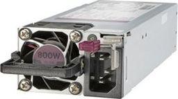 Zasilacz serwerowy HP HPE 800W FS Plat Ht Plg LH Pwr Sply Kit