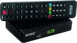 Tuner TV Wiwa H.265 DVB-T2