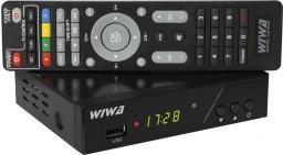 Tuner TV Wiwa H.265 Pro DVB-T2