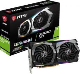 Karta graficzna MSI GeForce GTX 1660Ti Gaming 6GB GDDR6 (GEFORCE GTX 1660 TI GAMING 6G)