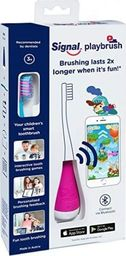 Playbrush Playbrush Smart Attachment for manual toothbrush, Suitable for children aged 3+, Pink
