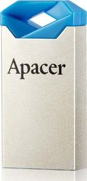 Pendrive Apacer APACER USB2.0 Flash Drive AH111 32GB Blue RP