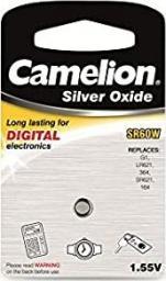 Camelion Bateria Silver Oxide 366 1szt.