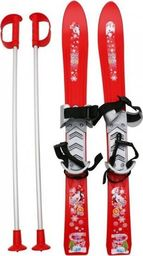 Frendo Frendo 605021 Children's Skis, Red