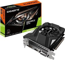 Karta graficzna Gigabyte GeForce GTX 1650 SUPER OC 4GB GDDR6 (GV-N165SOC-4GD)