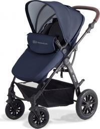 Wózek KinderKraft Wózek dziecięcy Moov 3w1 navy
