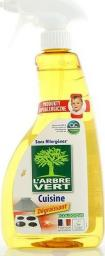 Larbre Vert Spray do czyszczenia powierzchni w kuchni 740 ml