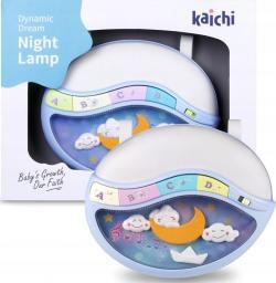 Kaichi lampka nocna do łóżeczka (6479971)