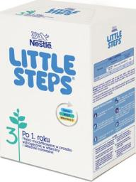 Nestle Little Steps 3 mleko modyfikowane po 1. roku 600g