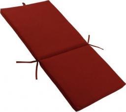 Kring Poduszka na krzesło czerwona