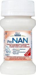 Nestle Mleko dla wcześniaków i niemowląt od urodzenia 70ml