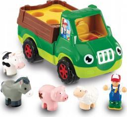 Smily Play WOW Auto ciężarówka Farma Freddy