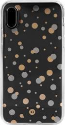 Xqisit Etui Shell Dots
