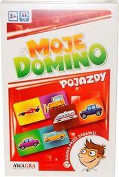 Fan Moje Domino - Pojazdy FAN