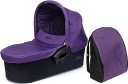 4BABY Gondola do wózka Atomic Purple