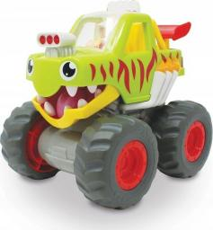 Smily Play Monster Truck Mack zielony