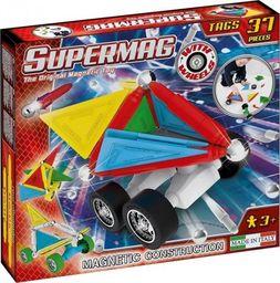 Plastwood Supermag Tags Wheels 37