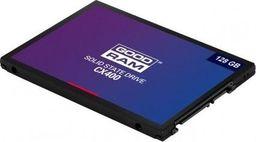 Dysk SSD GoodRam CX400 128 GB 2.5'' SATA III (1_654674)