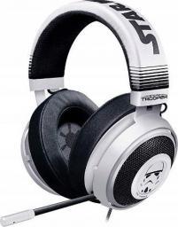 Słuchawki Razer Kraken Star Wars Stormtrooper (RZ04-02830600-R3M1)