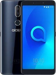 Smartfon Alcatel 3V 16 GB Dual SIM Czarny  (ALC-5099D)