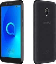 Smartfon Alcatel 1X 16 GB Czarny  (ALC-5059D)