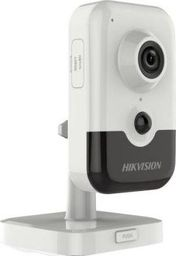 Kamera IP Hikvision Hikvision IP Camera DS-2CD2421G0-IW F2.8 Cube, 2 MP, 2.8mm/F2.0, Power over Ethernet (PoE), H.264+, H.265+, Micro SD, Max.256GB