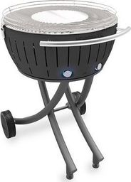 LotusGrill Lotusgrill G 600 XXL Garden Grill G-AN-600 Anthracite Grey