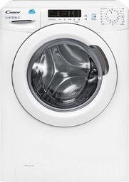Pralka Candy Candy Washing machine CS 1072D3/1 Front loading, Washing capacity 7 kg, 1000 RPM, A+++, Depth 52 cm, Width 60 cm, White, NFC, Di