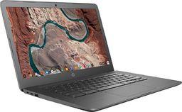 Laptop HP HP Chromebook 14 Celeron N3350 32GB SSD Chrome OS