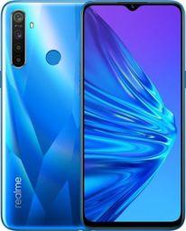 Smartfon Realme 5 128GB Dual SIM Niebieski