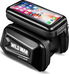 Uchwyt WildMan Hardpouch Bike Mount XL black