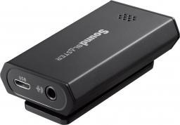 Wzmacniacz słuchawkowy Creative Labs Sound Blaster E1 wzmacniacz słuchawkowy (70SB160000001)