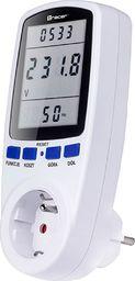 Tracer watomierz licznik miernik zużycia prądu energii (TRAPOM46523)