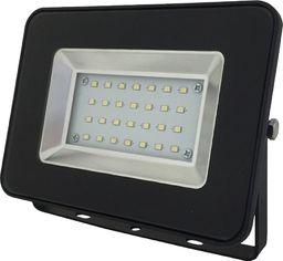 Naświetlacz Bemko BEMKO Naświetlacz wodoodporny IP65 LED SMD 20W 230V barwa zimna