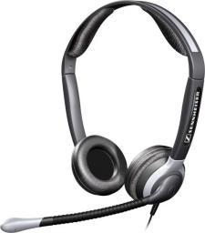 Słuchawki z mikrofonem Sennheiser CC550
