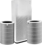 Oczyszczacz powietrza Xiaomi Mi Air Purifier 2H + filtr HEPA13