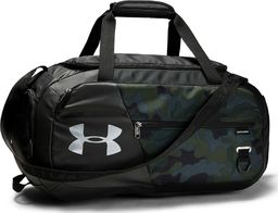 Under Armour Torba sportowa Undeniable Duffel 4.0 Sm 41L czarna