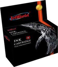 JetWorld Tusz PG-545XL Black 22 ml