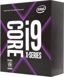 Procesor Intel Core i9-10900X, 3.7GHz, 19.25 MB, BOX (BX8069510900X)
