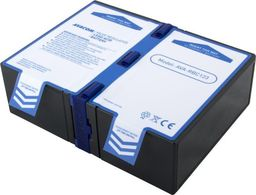Avacom Inteligentna ładowarka do akumulatorów do akumulatorów ołowiowych AGM / GEL 12V, 120Ah, (NAPB-A045-612)