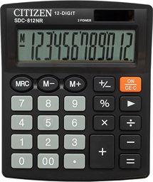 Kalkulator Citizen SDC812NR