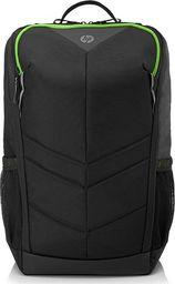 """Plecak HP Plecak na  notebook 15,6"""", Pavilion Gaming 400, czarny, powłoka wodoodporna, HP"""