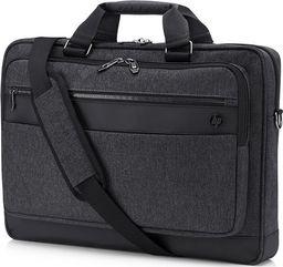 """Torba HP Torba na notebook 17.3"""", Executive, czarna, poliester, HP"""