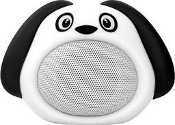 Głośnik Promate Promate Głośnik bluetooth Snoopy, Li-Ion, 1.0, 3W, biały, , dla dzieci