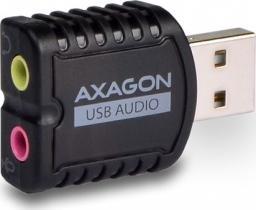 Karta dźwiękowa Axagon USB Audio (ADA-10)