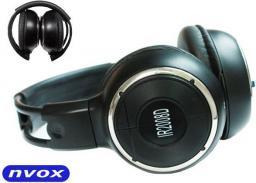 Słuchawki Nvox IR8512