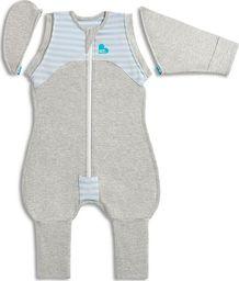 Love to dream Piżama przejściowa Transition Suit-rozmiar M-nieb-ETAP 2-1.0 TOG Origi