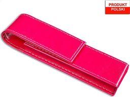 Piórnik Warta Etui na długopisy WAR-1003 Różowy WARTA